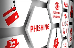 Security Advisory on Phishing Attacks